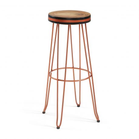 Tabouret de bar IOWA