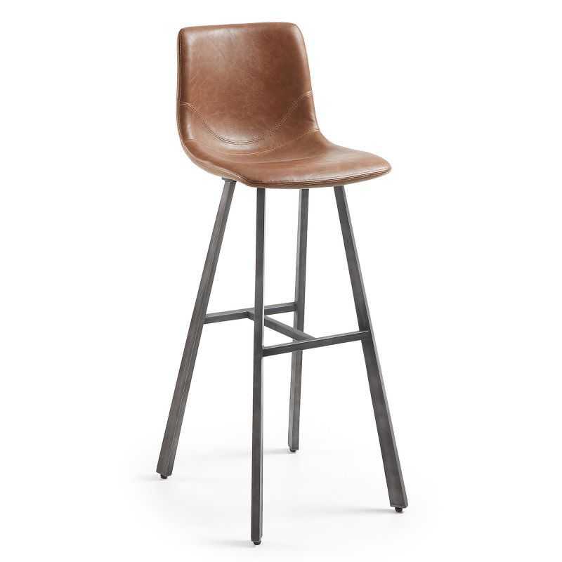 tabouret de bar hauteur assise 80 cm colombia tabouret. Black Bedroom Furniture Sets. Home Design Ideas