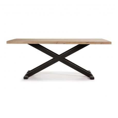 Table ZAK 200x100 cm