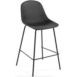 Tabouret de bar hauteur 75 cm WEST