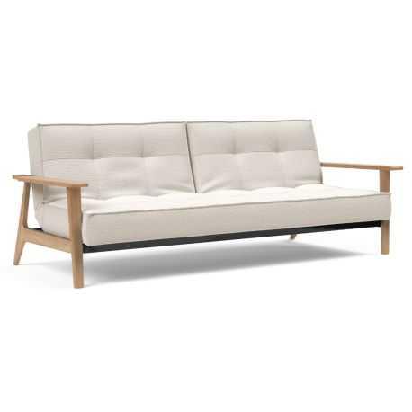 Canapé-lit Splitback Frej
