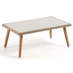 Table basse de jardin SANI