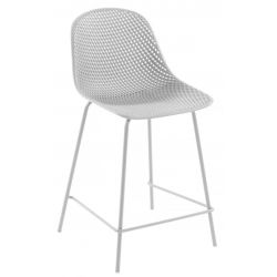 Tabouret de bar WEST hauteur assise 65 cm