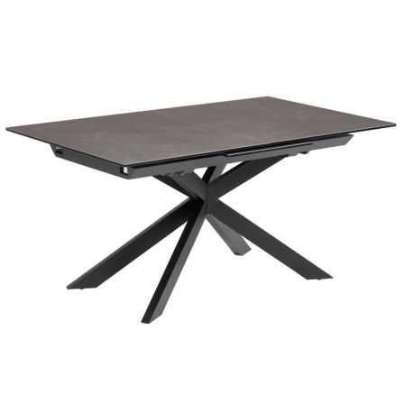 Table ceramique extensible REVOLT 160(200)x90 cm