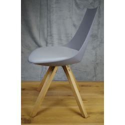 Chaise scandinave GRIM